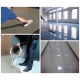 Epoxy Self-Smoothing Floor Screed