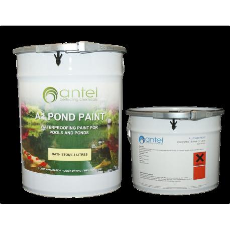 Pond Paint