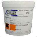 "Additif pour mortier de jointement ""xpand"""