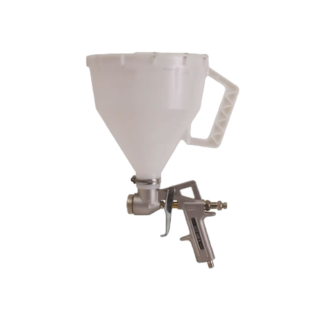 Hopper Spray Gun