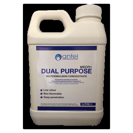 Dual Purpose F18