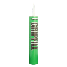 """""""Gripfill"""" mastic colle"""