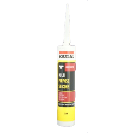 Silicone Sealant Low Modulus