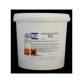 """""""Q-Mix"""" mortier léger de réparation standard"""