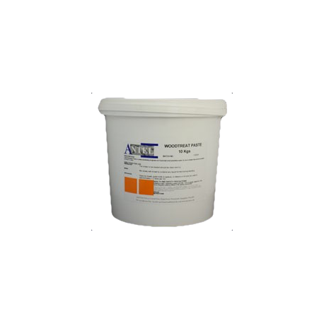 Woodtreat Gel