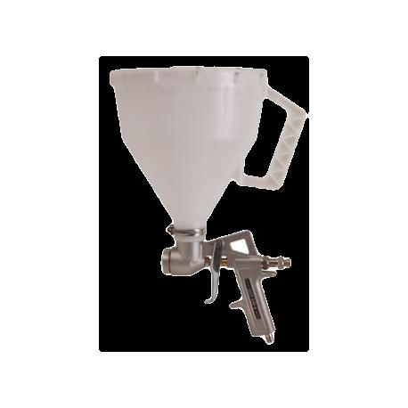 Hopper Spray Gun